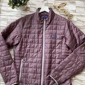 Patagonia Packable Quilted Jacket